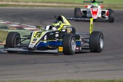 Italian F4 Championship Royalty Free Stock Images