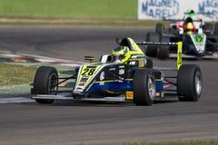 Italian F4 Championship Stock Photos