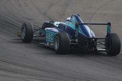 Italian F4 Championship Royalty Free Stock Images