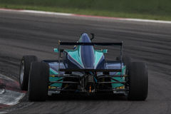 Italian F4 Championship Royalty Free Stock Photos