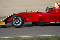 Italian F4 Championship Royalty Free Stock Photography
