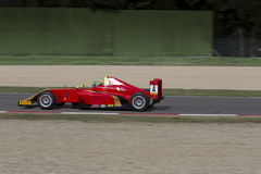 Italian F4 Championship Royalty Free Stock Photo