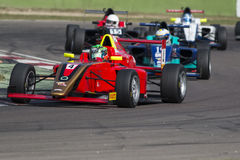 Italian F4 Championship Stock Photos
