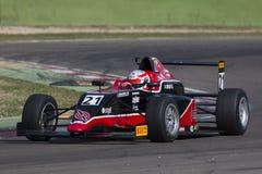 Italian F4 Championship Stock Image