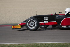 Italian F4 Championship Stock Photography