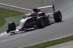 Italian F4 Championship Stock Images