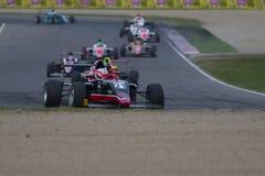 Italian F4 Championship Royalty Free Stock Image