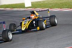 Italian F4 Championship Powered by Abarth Stock Image