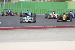 Italian F4 Championship Powered by Abarth Stock Photos