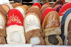Italian florentine handicraft Royalty Free Stock Image
