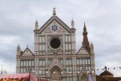 Italian florentine handicraft royalty free stock photo
