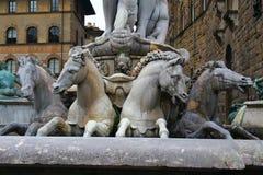 Italian florentine handicraft Royalty Free Stock Photography