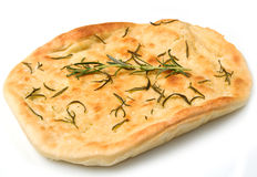 Italian focaccia Royalty Free Stock Photo