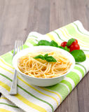Italian food Stock Images