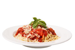 Italian food Royalty Free Stock Image