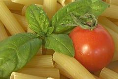 Italian food Stock Photography