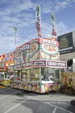 Italian food State Fair stand Royalty Free Stock Photo
