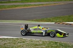 Italian Formula 2 Championship Dallara 2015 at Monza Stock Photography