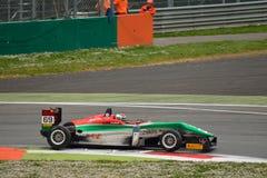 Italian Formula 2 Championship Dallara 2015 at Monza Royalty Free Stock Images