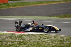 Italian Formula 2 Championship F3 Dallara 2015 at Monza Stock Photography