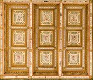 Italian Frescoes Stock Photos
