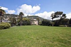 Italian garden Royalty Free Stock Images