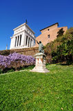 Italian garden Royalty Free Stock Images