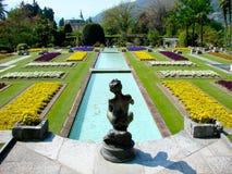 Italian garden Royalty Free Stock Photography