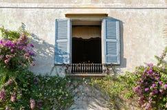 Italian Garden Royalty Free Stock Image