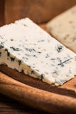Italian gorgonzola Royalty Free Stock Photo