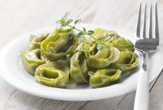 Italian healthy  food Stock Photography
