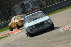 Italian Historical Championship Stock Images