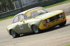Italian Historical Championship Royalty Free Stock Photo