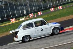 Italian Historical Championship Stock Photo