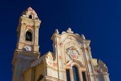 Italian historical town Royalty Free Stock Photos
