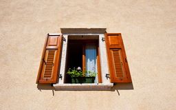Italian Home Stock Photos