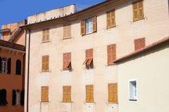 Italian home. Royalty Free Stock Image