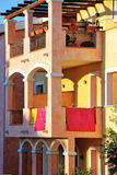 Italian House Stock Images