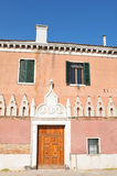 Italian house Royalty Free Stock Image
