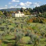 Italian idyll Royalty Free Stock Photography