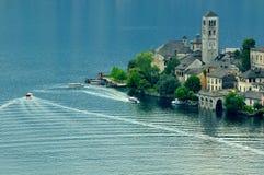 Italian Lake Stock Photos