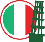 Italian Landmark Royalty Free Stock Image