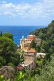 Italian landscape Royalty Free Stock Photos