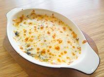 Italian lasagna Royalty Free Stock Photo