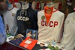 ltali, Venezia, USSR, football, retro, Oleg Blohin, Dinamo Kiev, royalty free stock images