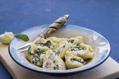 Italian Lumaconi Royalty Free Stock Images