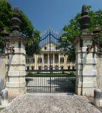 Italian Mansion Royalty Free Stock Photos