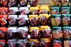 Italian market Royalty Free Stock Photo