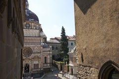 Italian medieval religious art. Stock Photography