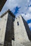Italian medieval towers Royalty Free Stock Photos